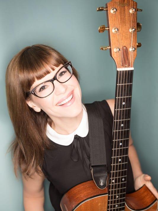 Lisa by Juan Patino new guitar