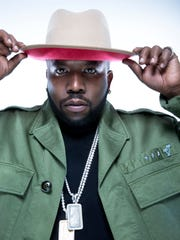 Hip-hop great Big Boi headlines a New Daisy concert on Tuesday.