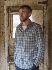 Scott Miller will perform at Bijou Theatre on Oct.