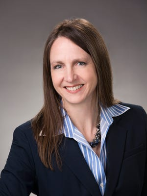 Kathy Still, Assistant Deputy Secretary, Wisconsin Department of Veterans Affairs.
