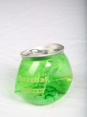Buzzbox, a local maker of single-serve mixed drinks,