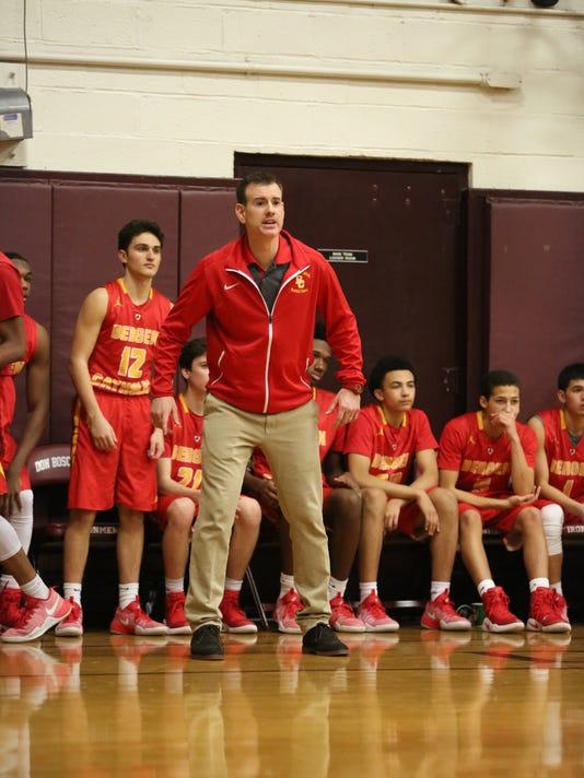 Don Bosco hosts Bergen Catholic in boys basketball at 7 p.m.