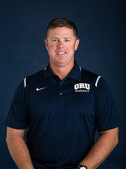 Ryan Folmar was named the OBCA Coach of the year last week.