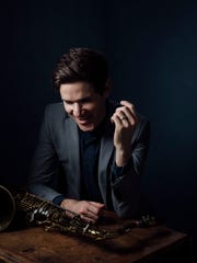 "Jazz saxophonist Ben Wendel  considers ""The Seasons"""