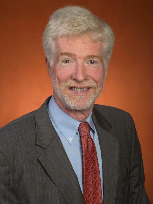 Mark Schlakman