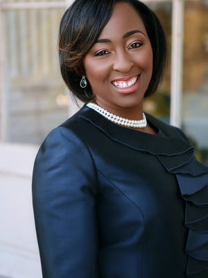 Kimberly Hill Knott is running in the Democratic primary for the 13th Congressional District. She is a former aide to former Rep. John Conyers Jr.