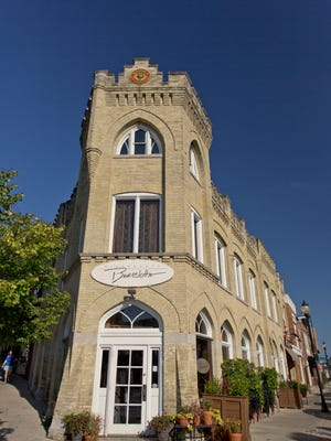 Ristorante Bartolotta, 7616 W. State St., Wauwatosa, reopens June 27 after a five-week-long remodeling project.