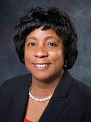 Wanda Ford has been named CFO and vice president for