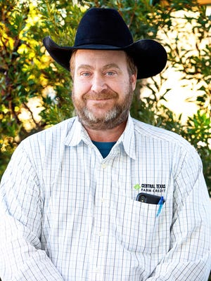 Central Texas Farm Credit stockholders re-elected Robby Halfmann of Ballinger to the rural lending cooperative's board of directors.