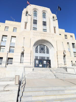 Major restoration or repair projects at the Reno County Courthouse are expected to cost more than $3.2 million.