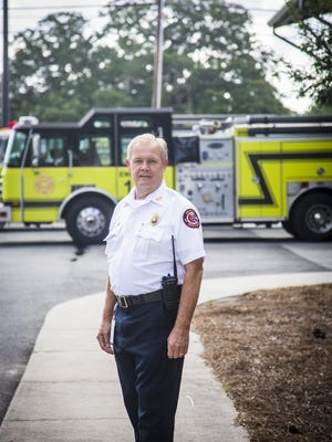 Chuck Kearns, CEO, Chatham Emergency Services