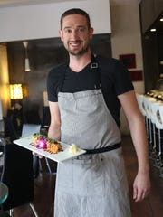 Chef Engin Onural, pictured at The Venue, will participate
