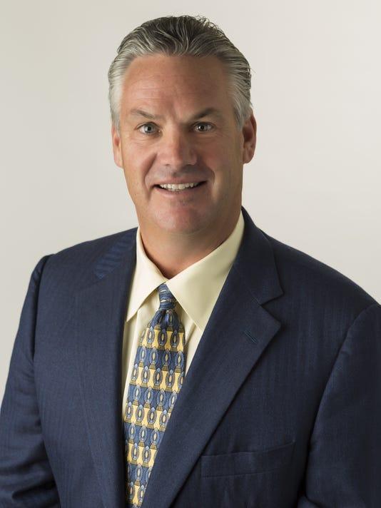 Steve John
