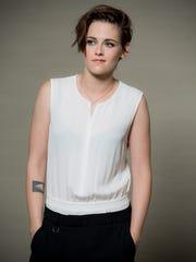Kristen Stewart has a new outlook