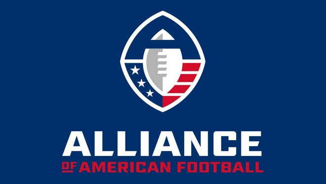 The Alliance of American Football opens its inaugural season Feb. 2019.