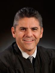 Washington state Supreme Court Justice Steven C. González