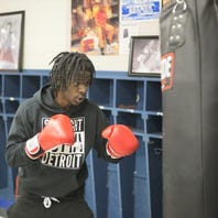 Norwayne Boxing Gym stages two-day amateur tourney card