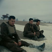 No. 1 'Dunkirk' declares victory at the box office with $50.5M debut