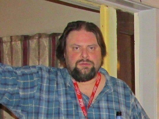 Kurt G. Freese