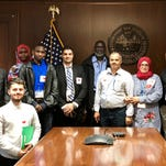 Refugees to Tennessee lawmakers: 'We love Tennessee'