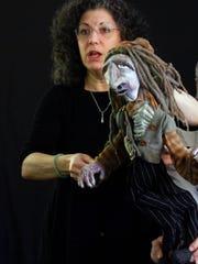 Bonnie Berkowitz.