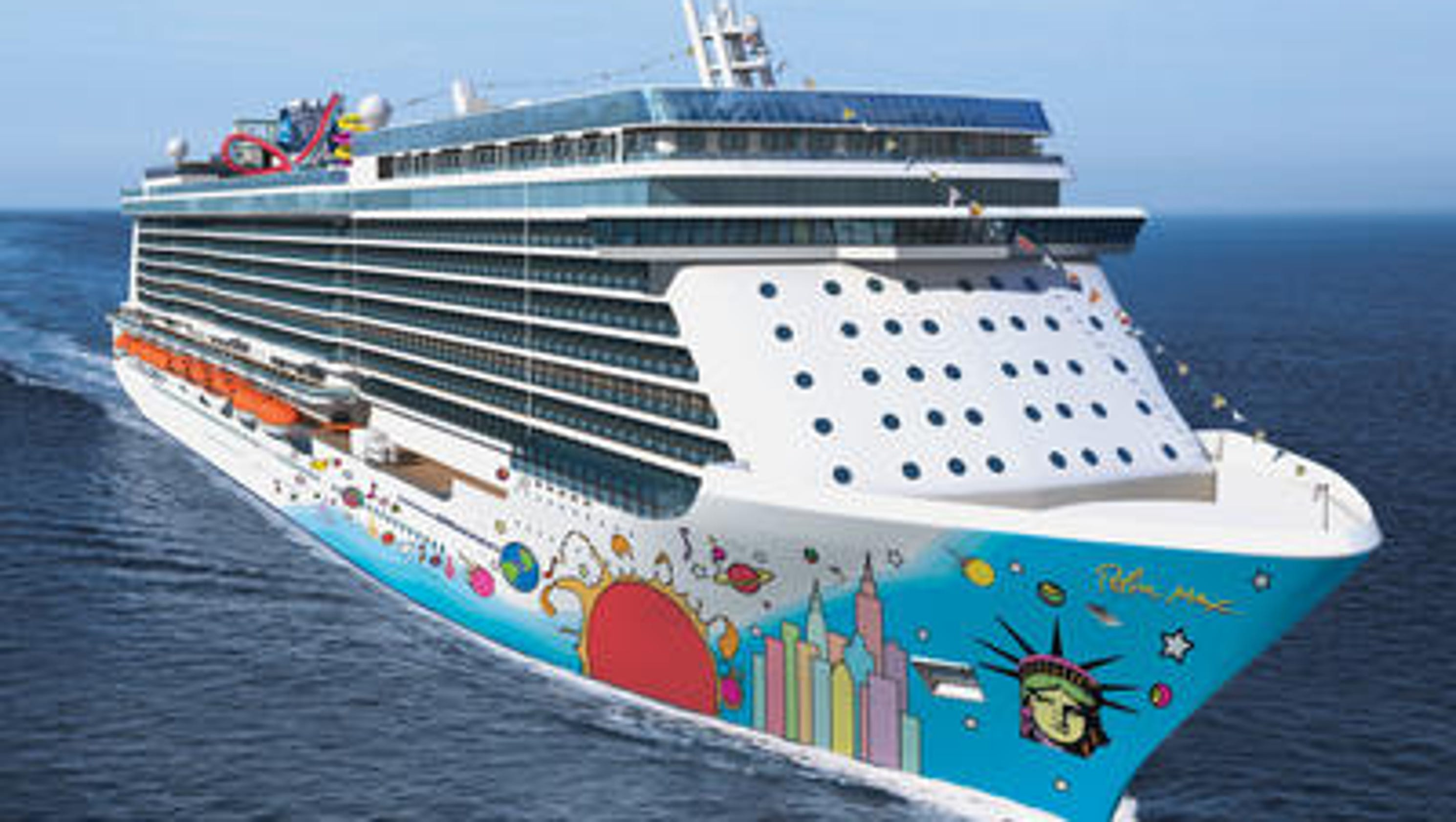New Law Makes Public Crimes Aboard Cruise Ships - Cruise ship crimes
