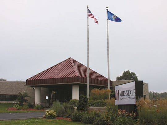 Mid-State Technical College Marshfield campus