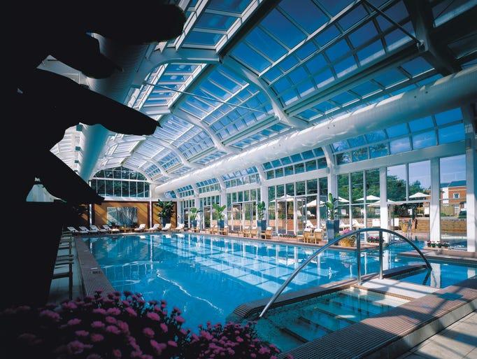 Four Seasons Hotel Hampshire Spa