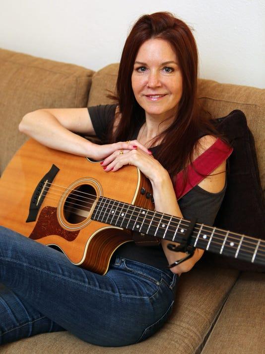 Kelly Flint Singer Scarsdale