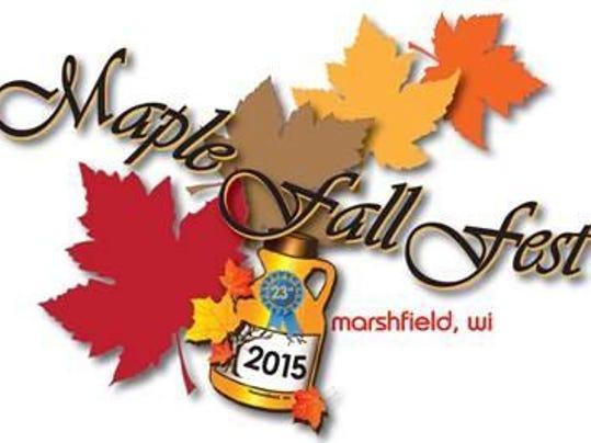 Maple Fest Logo