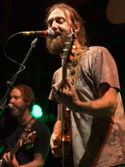 Chris Robinson Brotherhood will perform at Bromberg's Big Noise Music Festival in Wilmington May 20.