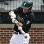 Three more Michigan State baseball players selected in MLB draft