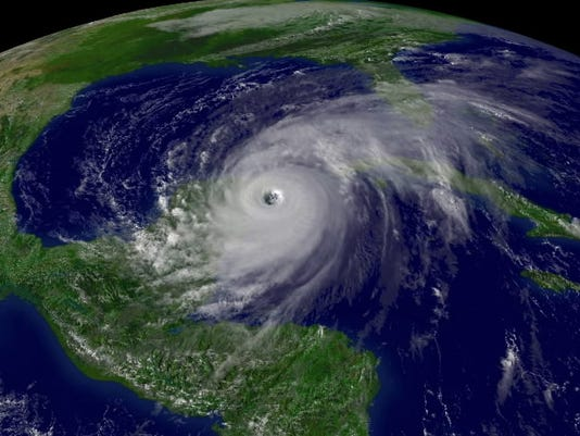 Hurricane hiatus: Will the USA's luck run out this year?