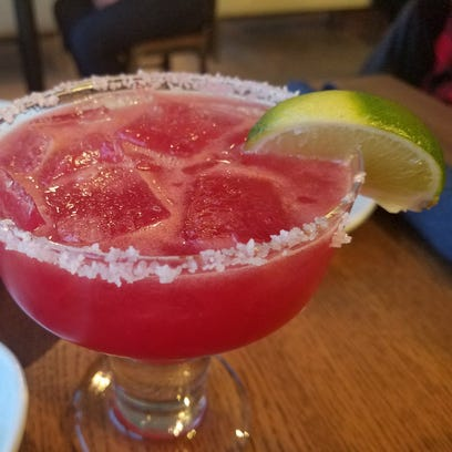 8 of the best margaritas in Indy