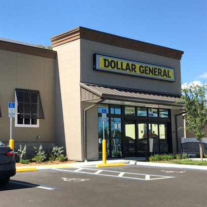 Dollar General now open; celebration is Saturday