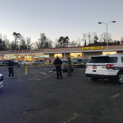 Suspect named in fatal shooting at Dollar General