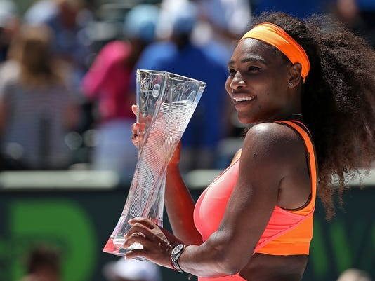 Miami Open Tennis - Day 13