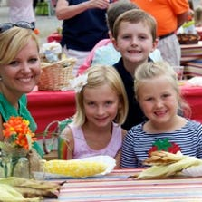The annual Corn Roast at Bowers Farm is set for Sept. 7.