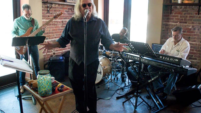The Curt Bol Jazz Quartet will perform Sunday during brunch at Five Sisters Blues Cafe.