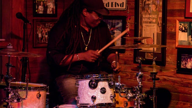 Catch the Greg Lyon Band at 7 p.m. Thursday at Hub Stacey's in downtown Pensacola.