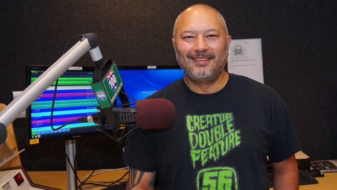 Veteran WAAF DJ Michael Hsu can now be found on The Pike.