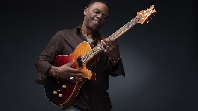 Grammy-winning jazz artist Norman Brown is among the headliners of this year's online version of MetroFest.