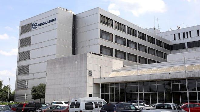 Charlie Norwood VA Medical Center. [FILE/THE AUGUSTA CHRONICLE]]