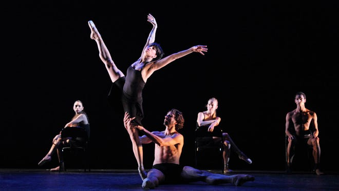 The critically acclaimed independent ballet company BalletNext, along with its founder ABT pricipal Michele Wiles, will perform a showcase of new works tonight at the Kaatsbaan International Dance Center in Tivoli. The performance, which will also include a talk by Wiles, starts at 7:30 p.m.