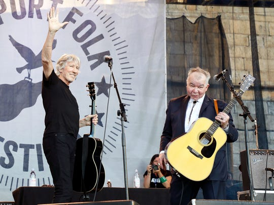 John Prine has the best song about Wisconsin.