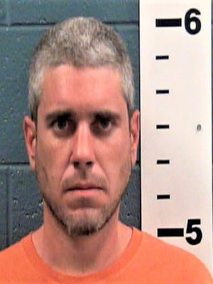 Kenneth Earl Hooks was arrested in Las Cruces.