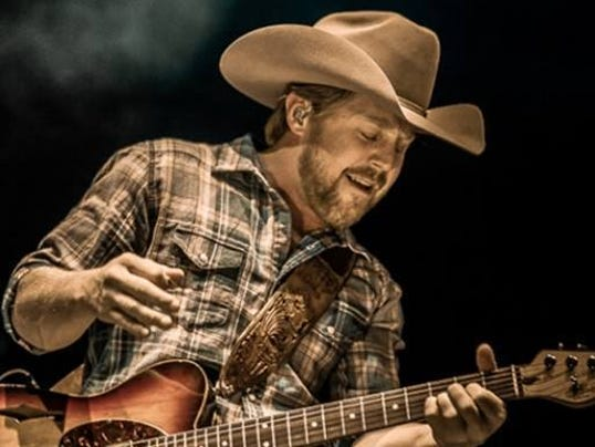 Kyle Park Brings Country Back To Midnight Rodeo