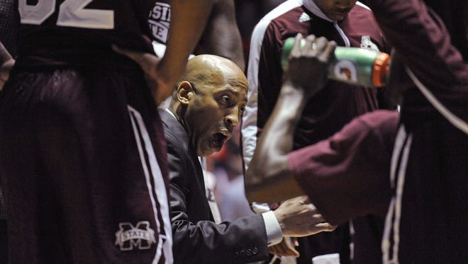 Mississippi State coach Rick Ray is receiving a lot of compliments from his fellow SEC coaches.