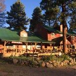 Hannagan Meadow Lodge. Credit: Bryan West/12 News.