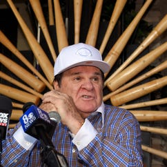 Pete Rose has been banned from MLB for the last 26 years..